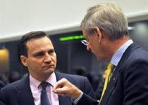 Швеция и Польша попросили избавить ЕС от ядерного оружия