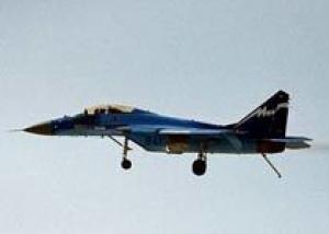 В феврале ВМС Индии примут на вооружение эскадрилью МИГ-29К