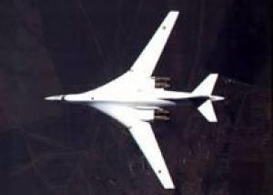 КАПО завершило капитальный ремонт бомбардировщика ТУ-160 ВВС РФ
