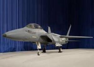 Boeing отказался от разваленных килей в стелс-варианте F-15