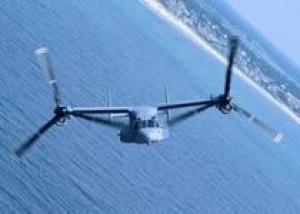 США начали переговоры по продаже конвертопланов Osprey