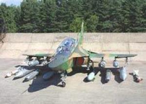 Россия продала Ливии шесть учебно-боевых самолетов