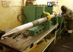 США уничтожили 70 процентов своего химического оружия