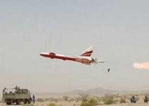 Иран испытал собственный беспилотник-невидимку