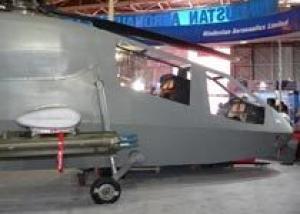 Индия начала испытания нового боевого вертолета