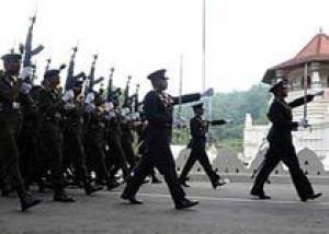 Россия даст Шри-Ланке кредит на покупку оружия