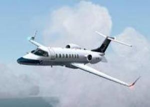 Компания `Бомбардье аэроспейс` поставила в 2009-2010 ф.г. 302 самолета