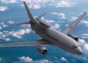Boeing передал Южной Корее первый летающий радар