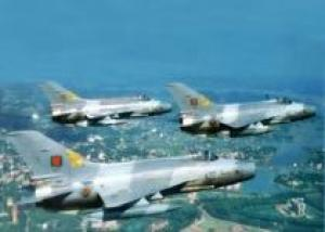 Бангладеш обновит парк боевых самолетов