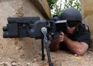 Милицейский спецназ снабдят устройствами для стрельбы из-за угла