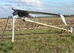 Израиль представил новую версию беспилотника Bird-Eye