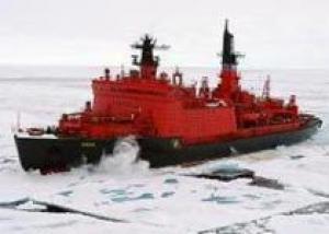 Россия пополнит флот новыми видами атомных ледоколов