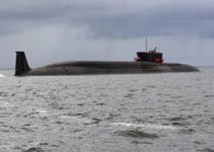Созданы `краснознаменные подводные силы Северного флота`