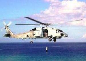 Получен пятидесятый вертолет МН-60R