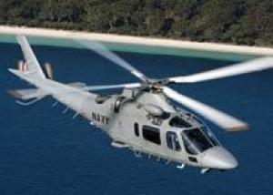 ВМС Бангладеш заказали два вертолета AW109