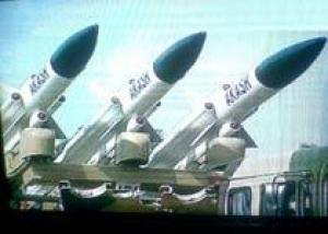 Индия усиливает систему ПВО на северо-восточной границе с Китаем