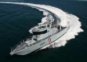 Австралийцы передали Тринидад и Тобаго шесть патрульных катеров