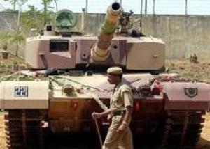 Индия и Польша займутся разработкой легкого танка