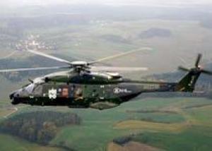 Эксперты отсоветовали бундесверу приобретать новый вертолет
