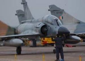 Франция займется модернизацией индийских `Миражей`
