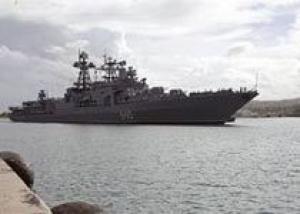 Тихоокеанский флот отправляет к берегам Сомали новый отряд кораблей
