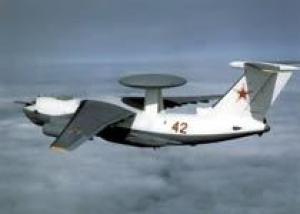 В Таганроге разрабатывают новейший самолет дальнего радиолокационного обзора