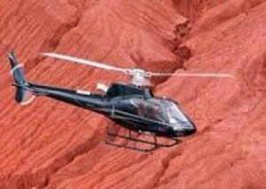 Таможенная и пограничная служба США заказала шесть легких вертолетов AS350B3 производства `Еврокоптер`