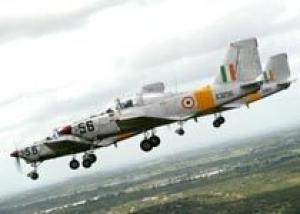 ВВС Индии купят 181 учебный самолет