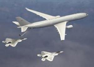 ВВС США сформулировали новые требования к самолетам-заправщикам