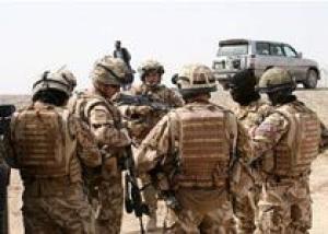 Бундестаг одобрил увеличение контингента бундесвера в Афганистане