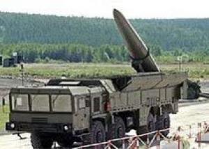 Комплексом `Искандер` в текущем году будет вооружена ракетная бригада ленинградского военного округа