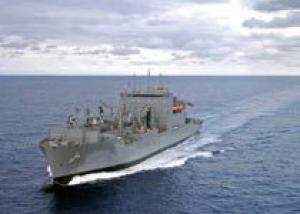 ВМС США заказали корабли снабжения на 825 миллионов долларов