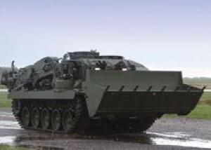 Британские войска получат новые машины разминирования