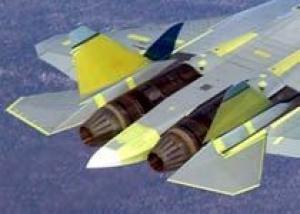 Интегратором двигателя 2-го этапа для истребителя 5-го поколения будет `Объединенная двигателестроительная корпорация`