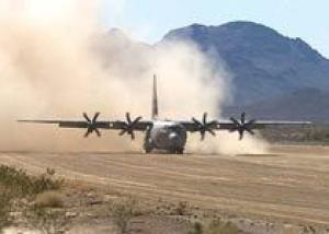 Тунис купил американские транспортники Super Hercules