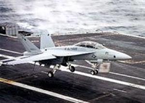 Boeing предложил Пентагону 124 истребителя Super Hornet