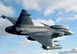 Военный экспорт Швеции превысил 13 миллиардов крон