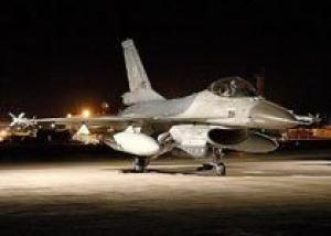 Lockheed Martin поставит Египту 20 истребителей F-16