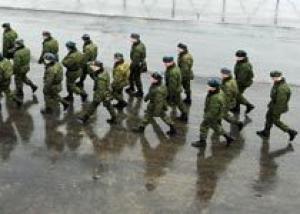 Более 130 тыс офицеров будут уволены из Вооруженных сил РФ
