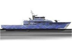 RiverHawk построит суда обеспечения для Ирака
