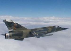 Франция предложила США истребители Mirage