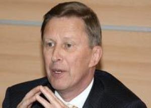 Иванов считает нормальным закупать военную технику за рубежом