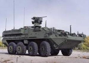 США создадут новую боевую машину к 2017 году