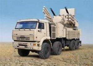 Алжир купил российские комплексы `Панцирь`