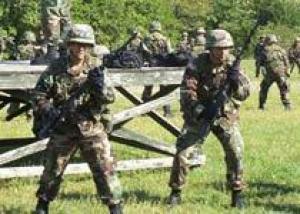 Армия США откажется от штыков