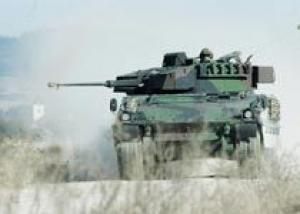 General Dynamics создаст легкий танк для Великобритании