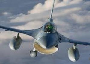 Румыния купит 24 подержанных истребителя F-16