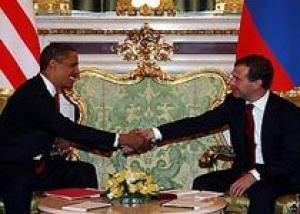 Посольство России в Чехии назвало дату подписания соглашения о СНВ