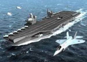 Дефицит оборонного бюджета Великобритании достигнет 36 миллиардов фунтов