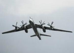 Российские бомбардировщики провели патрулирование над Тихим океаном